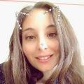 Melissa-May April